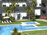 viviendas urbanización VISTAS AL MAR